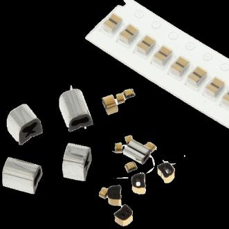 Guarnizioni di schermatura PCB per fogli fluidi