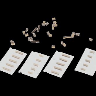 Guarnizione di protezione PCB silicone conduttiva