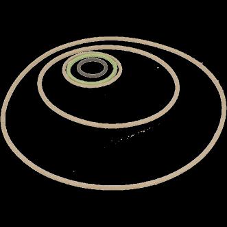 O-ring conduttivi