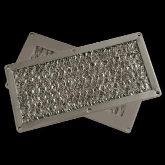 Pannelli di ventilazione del filtro antipolvere EMC