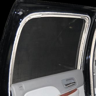 Jammerscreen per autovetture di segnale