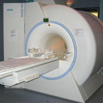 Schermatura MRI
