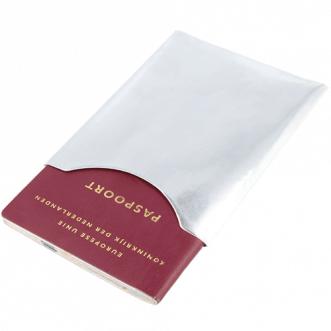 Schermo passaporto