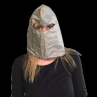Burka schermato