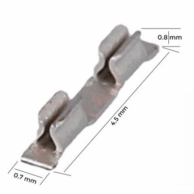 Clip ultra minuscolo (per serie 1500)